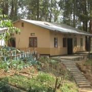 Budget accommodation bunyonyi lake