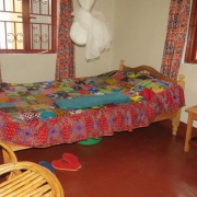 Budget bedroom