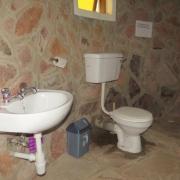 Ekiko en suite bathroom