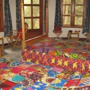 Ekiko triple bedroom