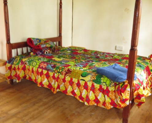 bedroom bunyonyi lake