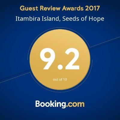 booking.com award 400x400