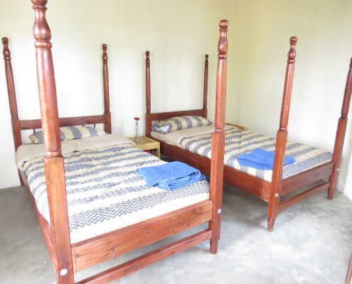 bunyonyi lake bedroom