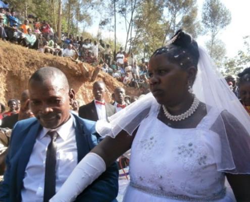 family enhancement wedding