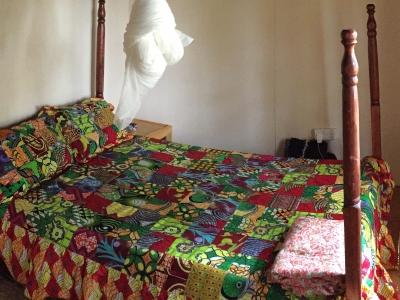 itambira bedroom