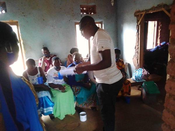 microfinance course