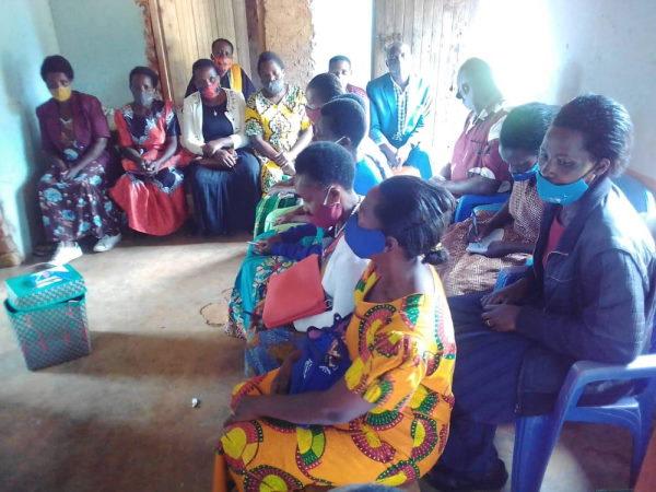 microfinance project uganda