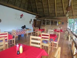 restaurant itambira